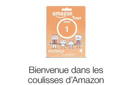 Les coulisses d'Amazon
