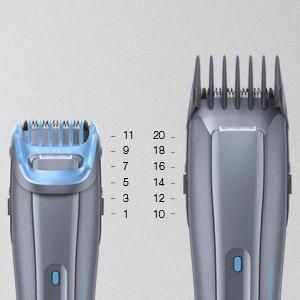 Braun Tondeuse Barbe et Cheveux cruZer6 Beard & Head