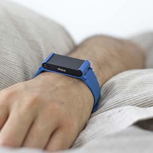 Withings Pulse Ox Tracker d'activité, sommeil, rythme cardiaque