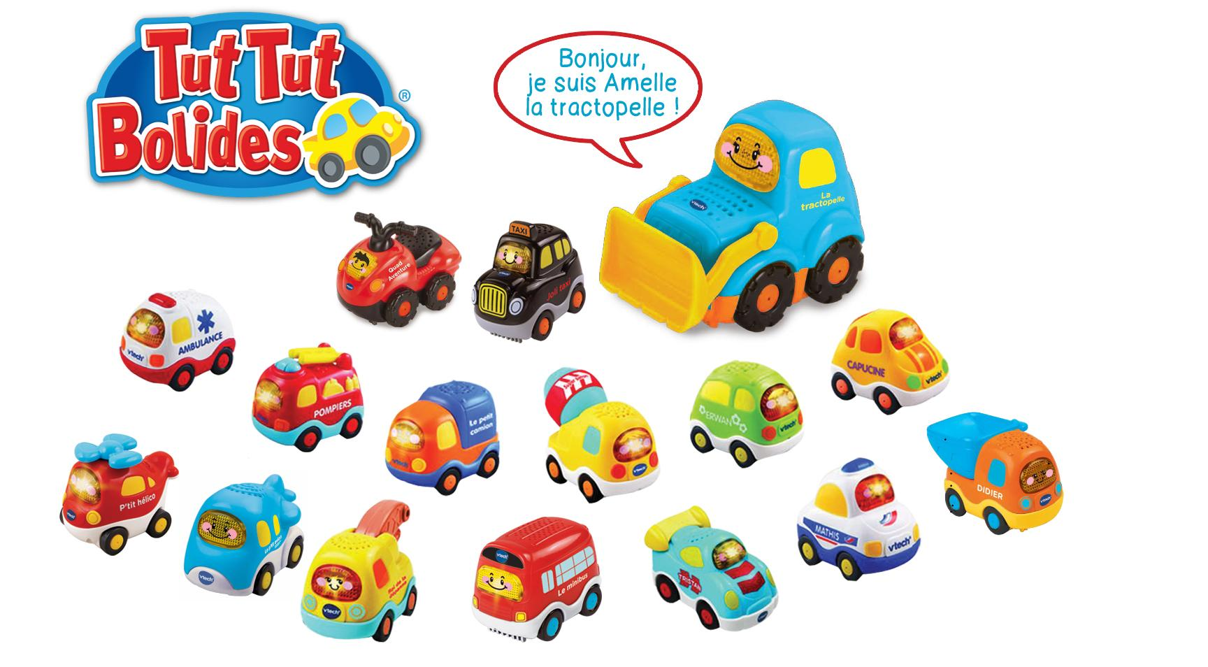 Vtech 180055 maxi garage ducatif rose yann roi de - Garage educatif tut tut bolides rose ...