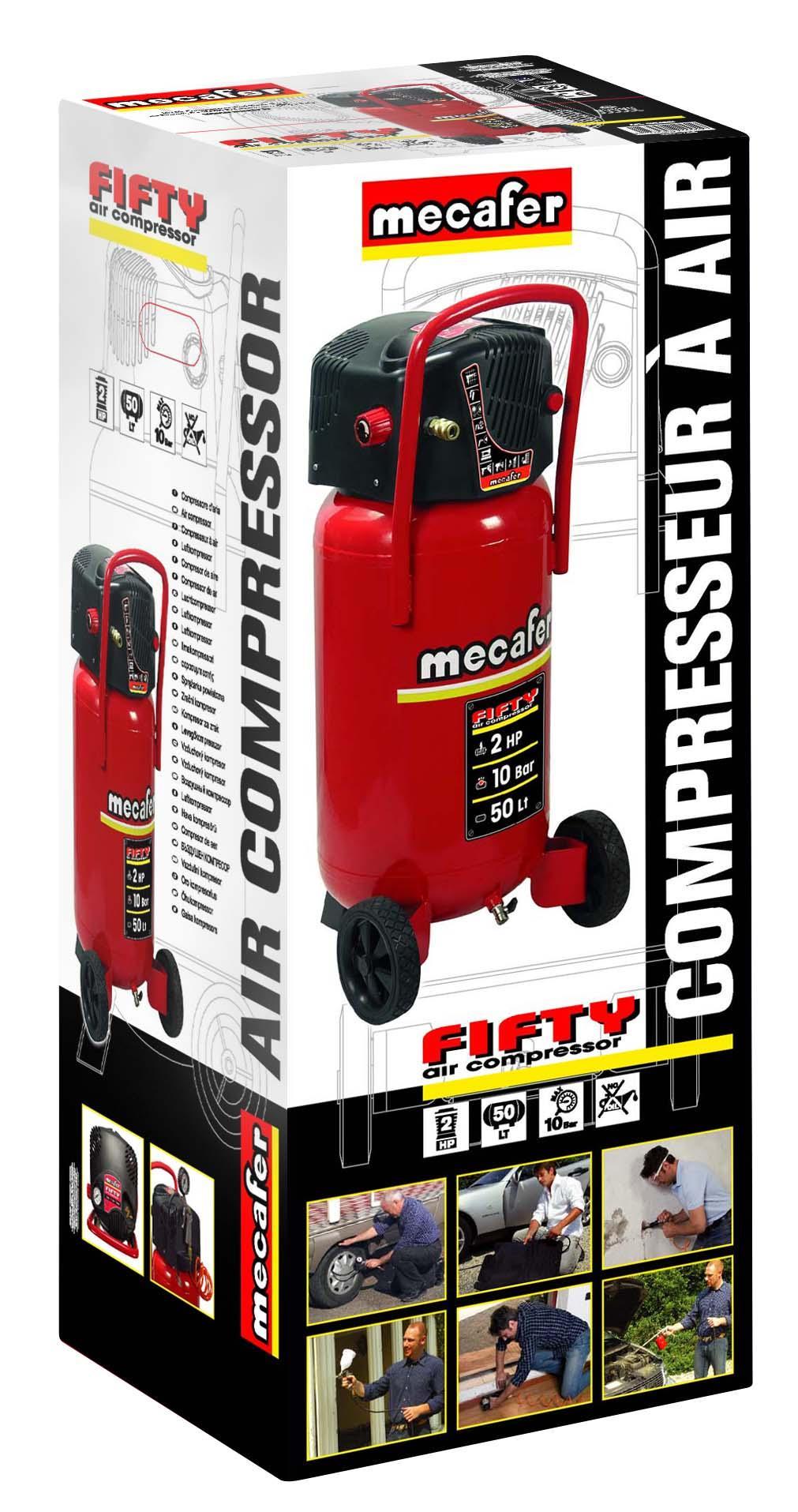 compresseur 50l