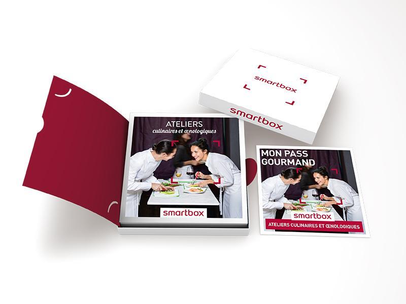smartbox coffret cadeau ateliers culinaires et nologiques 475 ateliers cours ateliers. Black Bedroom Furniture Sets. Home Design Ideas
