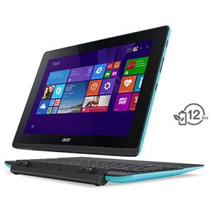 "Acer Switch 10E PC Portable Hybride Tactile 10"" Gris (Intel Atom, 2 Go"