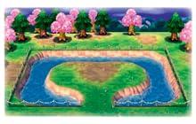 Animal Crossing : Happy Home Designer + Lecteur NFC: Nintendo 3DS