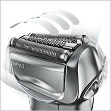 Rasoir électrique Braun Series 7 720s-6