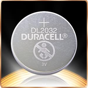 Duracell 10607 Lot de 2 piles type mn21 12 volts SECURITY