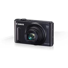 Canon Powershot SX610 HS Appareil photo numérique Compact 20,2 Mpix