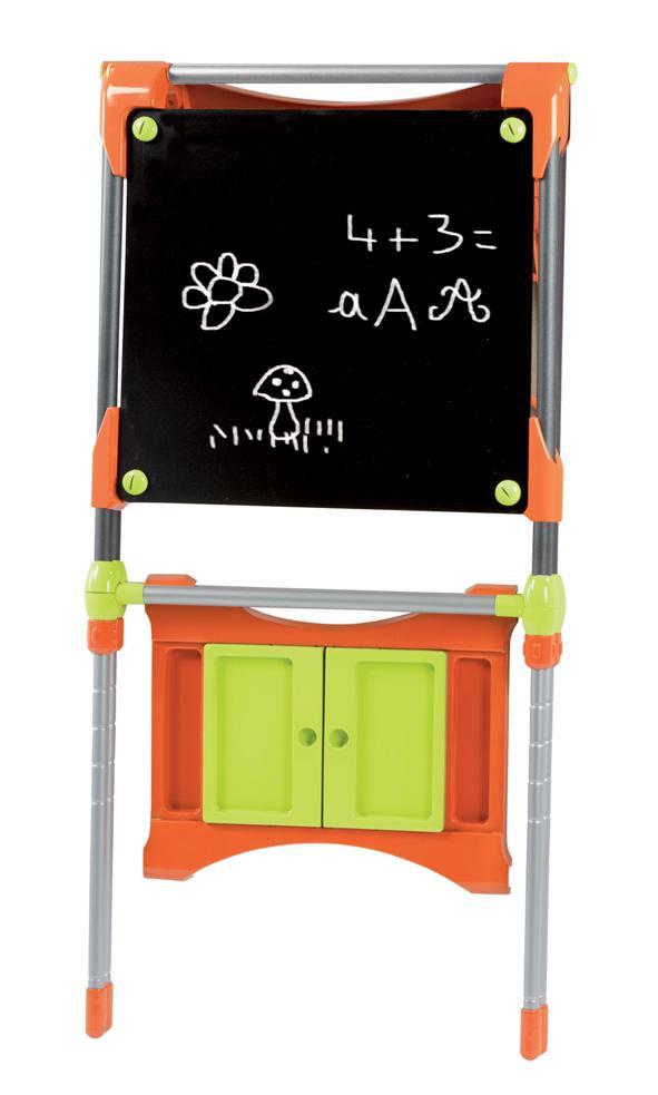 tableau pour enfant evolutif smoby. Black Bedroom Furniture Sets. Home Design Ideas