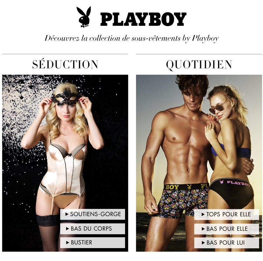 Boutique Playboy