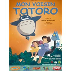 Mon voisin Totoro