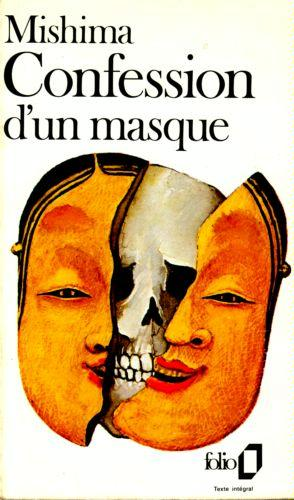 Confession d'un masque, Mishima