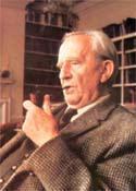 Image de J. R. R. Tolkien