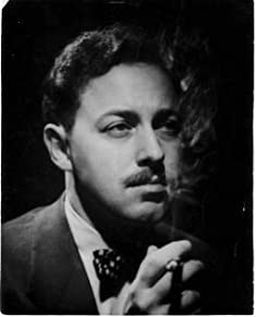 Image de Tennessee Williams