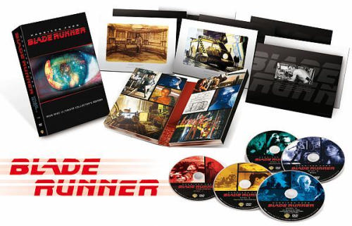 Blade Runner - Final Cut - Edition Blu-Ray/dvd 7f1bf96642a0549ce79b6110.L