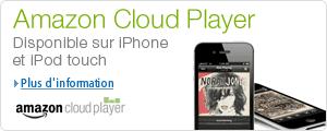 Cloud Player disponible pour iPhone et iPod Touch