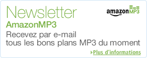 Newsletter Amazon MP3