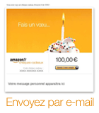 Envoyez par e-mail