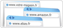 Ventes Multi-Sites d'Expédié par Amazon