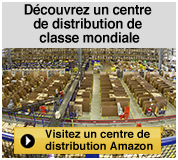 Dcouvrez un centre de distribution de classe mondiale