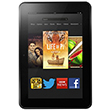 Kindle Fire HD 8,9 (2�me g�n�ration)
