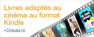 Livres adaptés au cinéma au format Kindle