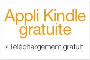 Applications de lecture gratuites Kindle