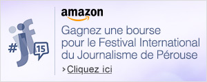 �tudiants, gagnez une bourse pour le Festival International du Journalisme de P�rouse