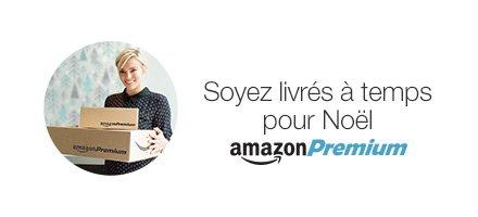 Amazon Premium Noël