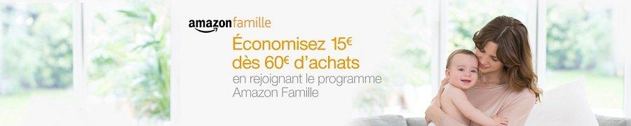 Promo Famille