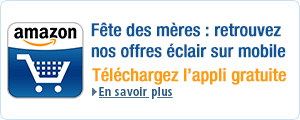 Applications Amazon pour votre tlphone : surfez sur amazon.fr o que vous soyez depuis votre tlphone