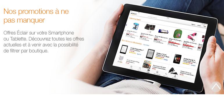 Amazon App Promotions