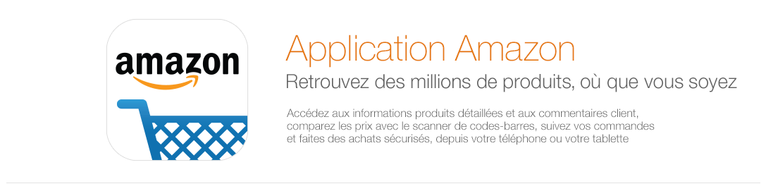 ApplicationAmazon