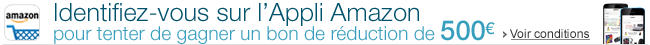 Appli Amazon