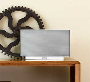 Le lecteur Sonos tout en un original et puissant.