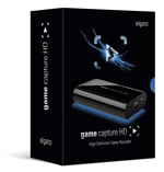 Emballage de Elgato Game Capture HD