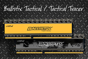 Ballistix Tactical Series