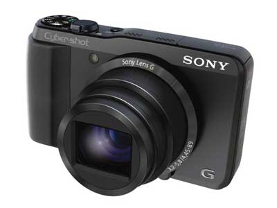 Sony HX20V