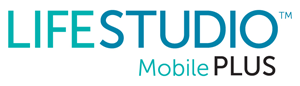 Hitachi Logo LifeStudio Mobile Plus