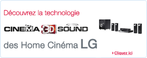 Cinema 3D Sound