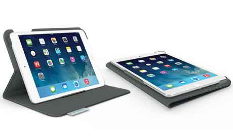 Logitech Folio Protective Case for iPad (5th Gneneration)