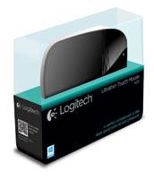 Souris Logitech Ultrathin Touch Mouse T630