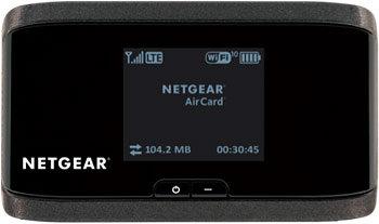 Netgear AC762S 100PES Routeur Hospot 4G WiFi