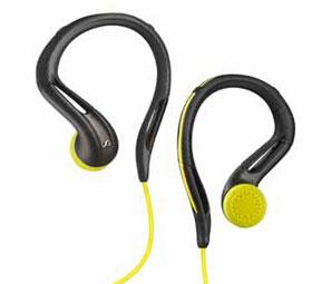 Sennheiser OMX 680 Casque stéréo tour d'oreille adidas système