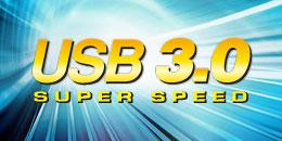 Transcend USB Drive 3.0 Super Speed