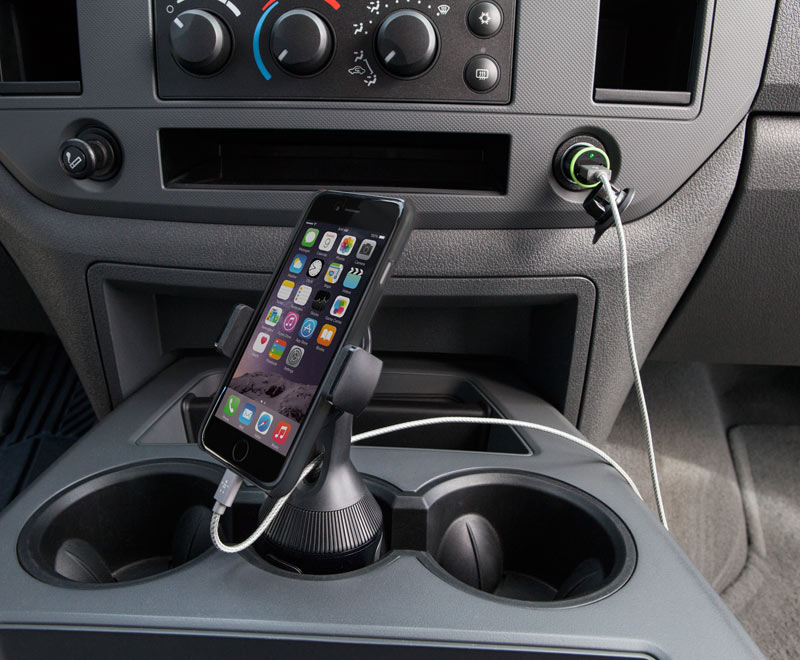 belkin f8j168bt support de voiture pour smartphone noir. Black Bedroom Furniture Sets. Home Design Ideas