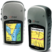 Garmin eTrex Vista HCx