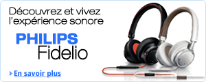 Boutique Philips Fidelio