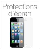 Protections d'écran