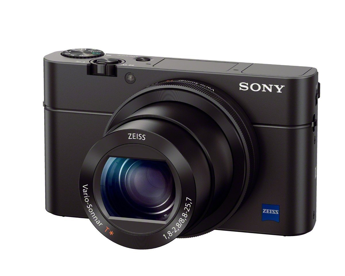 sony appareil photo d couvrez l 39 appareil photo compact rx100iii. Black Bedroom Furniture Sets. Home Design Ideas