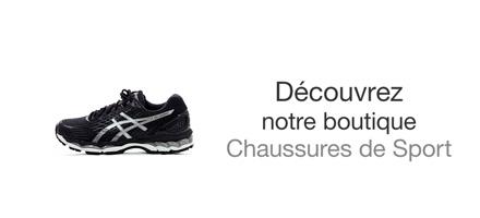 Boutique Chaussures de Sport